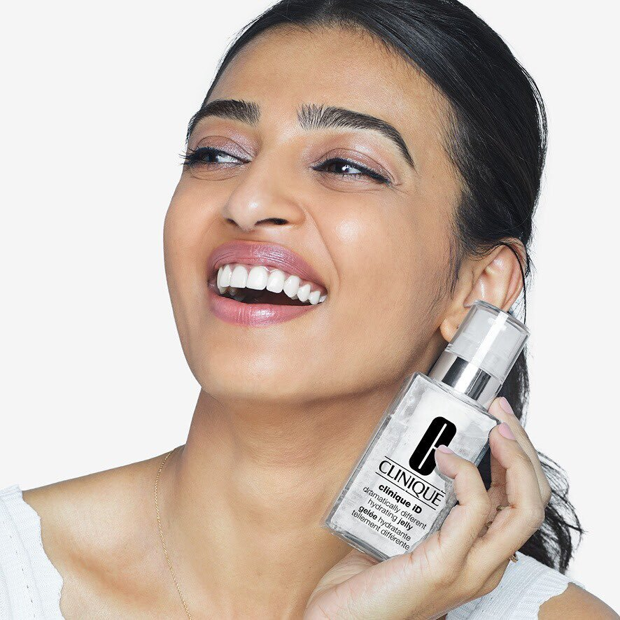 Radhika Apte becomes the first brand ambassador of Clinique