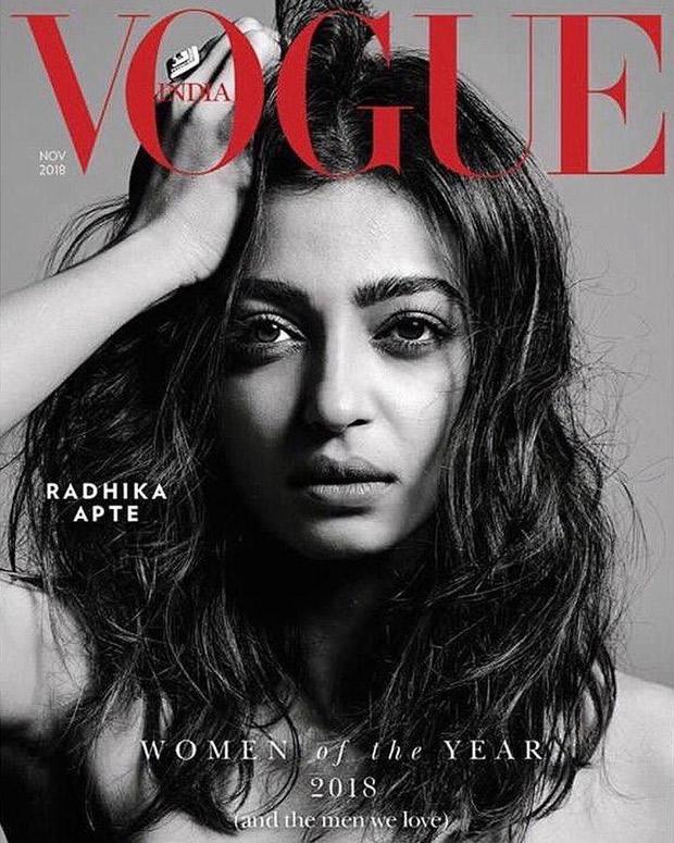 Radhika Apte Wiki, Age, Boyfriend, Husband, Family, Biography & More 2