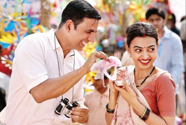 radhika apte in movie padman