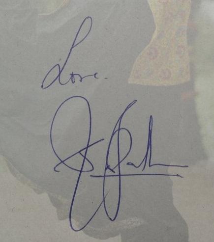 sai pallavi signature