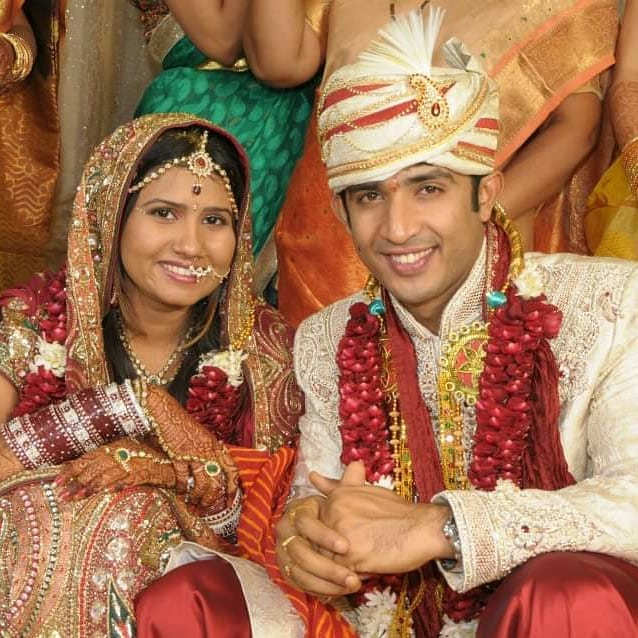Ravi marriage pictures