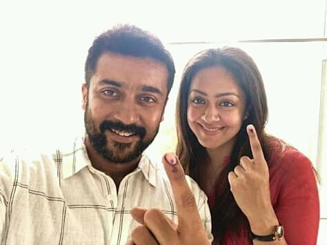Suriya (Actor) Wiki, Height, Age, Wife, Family, Caste, Biography & More. 1