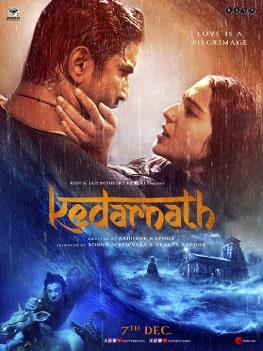 Sara Ali Khan debut film Kedarnath