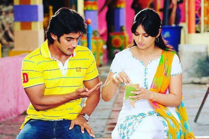 Aadi Debut film Prema Kavali
