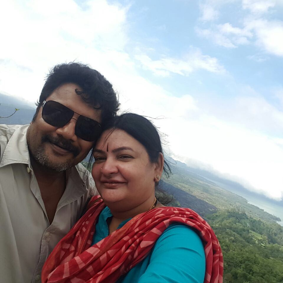 Aadi Parents