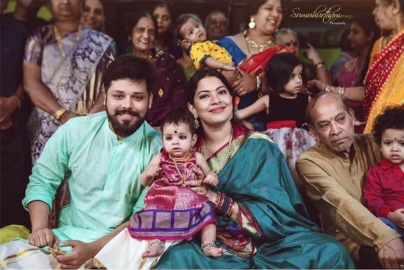 Family of Nandu