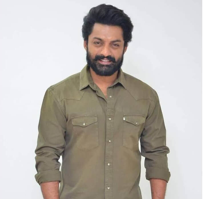 Kalyan Ram Photo