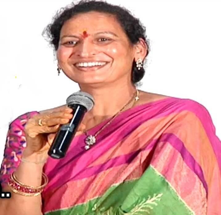 Kartikeya Mother