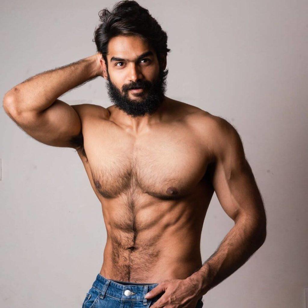 Kartikeya Photo