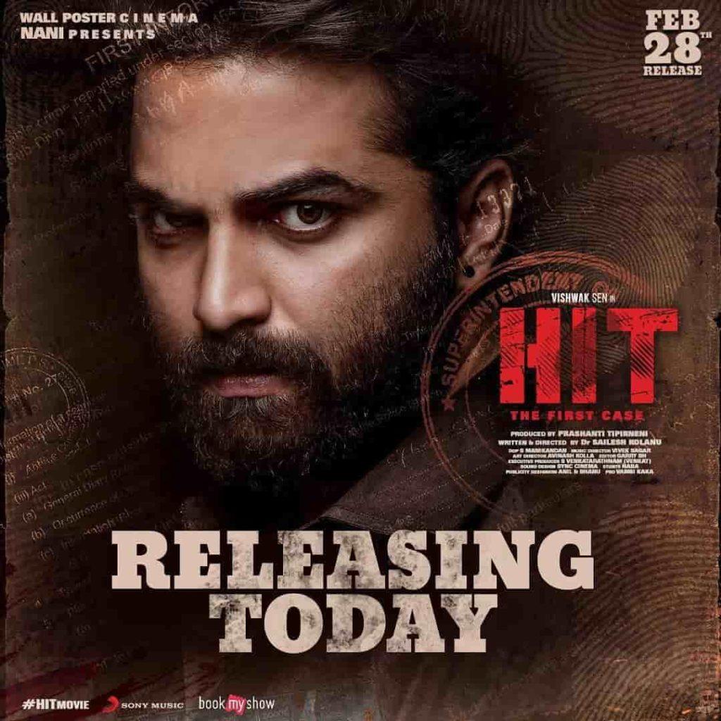 Nani Film Hit