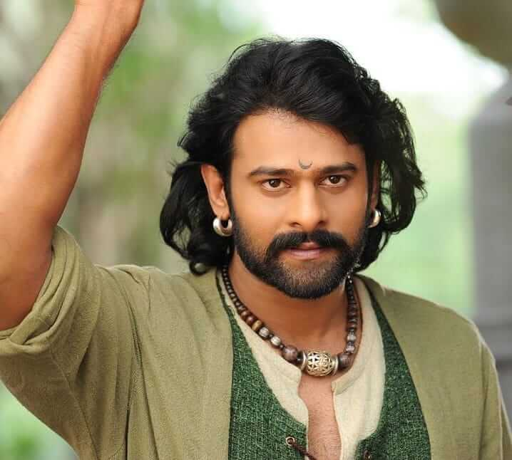 Prabhas Photo