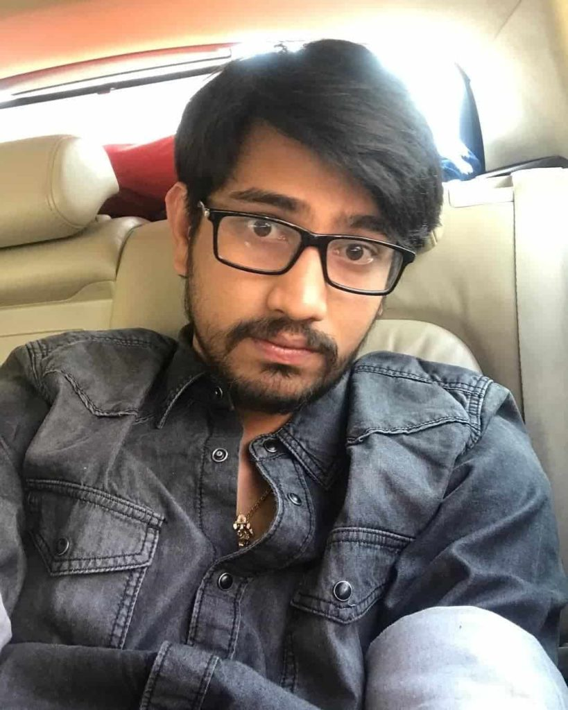 Raj Tarun Picture