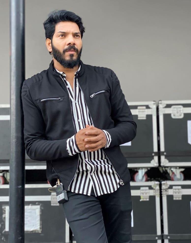Noel Sean (Bigg Boss 4 Telugu) Wiki, Height, Wife, Divorce, Girlfriend, Biography & More 1