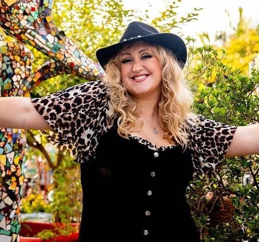 Claudia Conway
