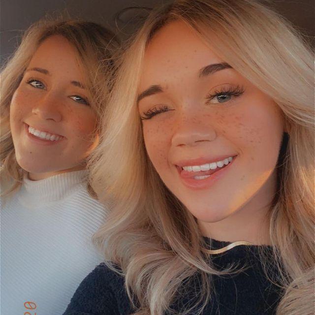 Jaycie Nicole Memmott sister